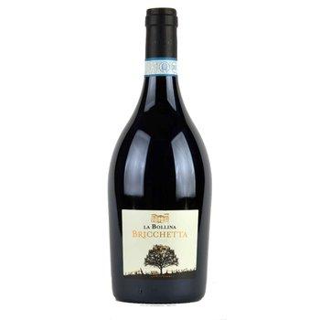 La Bollina Monferrato Rosso Bricchetta DOC 2013 (Magnum)