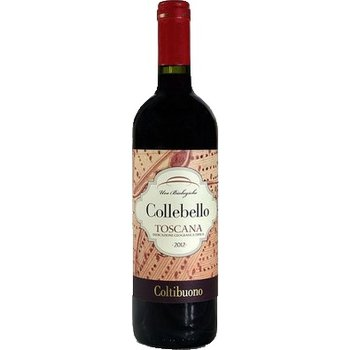 Coltibuono Colle Bello Toscana IGT 2012 0,75l