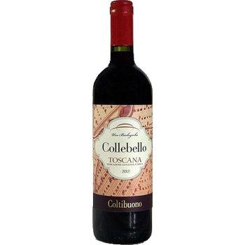 Coltibuono Colle Bello Toscana IGT 2012 0,75l