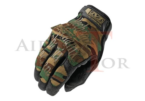 Mechanix Wear The Original Woodland