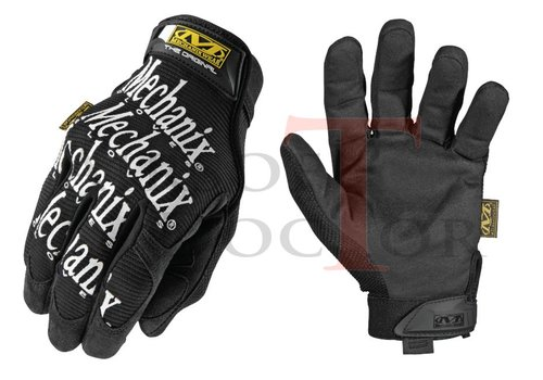 Mechanix Wear The Original Black