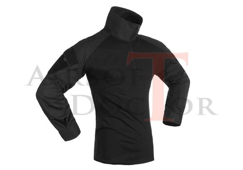 Invader Gear Combat Shirt - Black