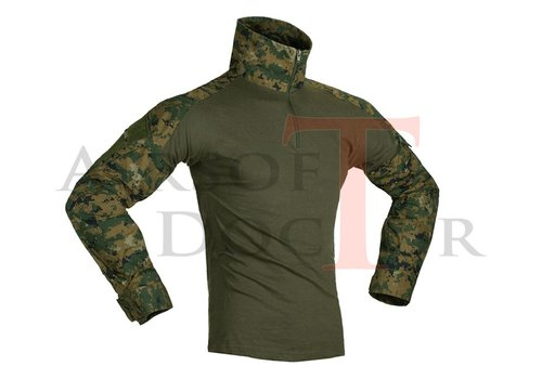 Invader Gear Combat Shirt - Marpat