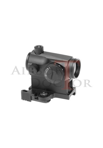 Element T1 QD Red Dot - Black