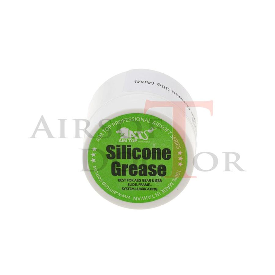 Silicone Grease 35Gr