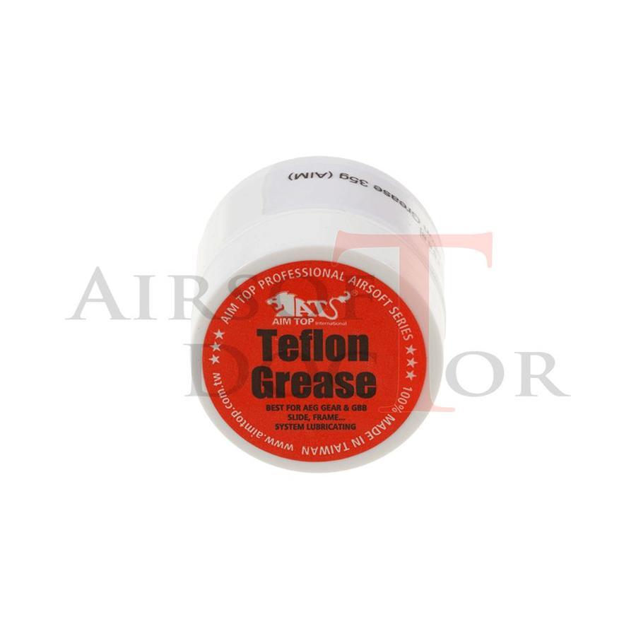 Teflon Grease 35Gr