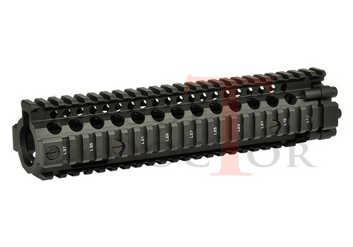 "Madbull Daniel Defense MK18 9,5"" - Black"