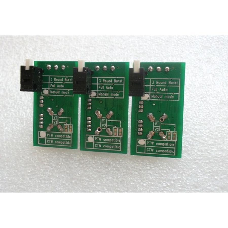 Control Unit - Etiny