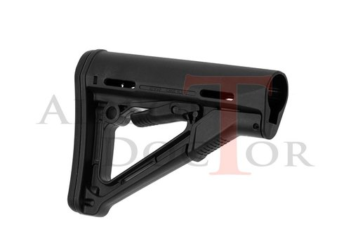Magpul CTR Carbine Stock MilSpec - Black