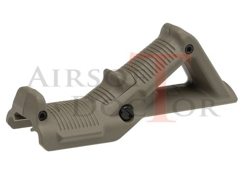 Magpul AFG Angled Fore-Grip - FDE