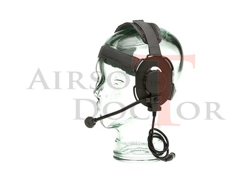 Z-Tactical Evo III Headset - Foliage