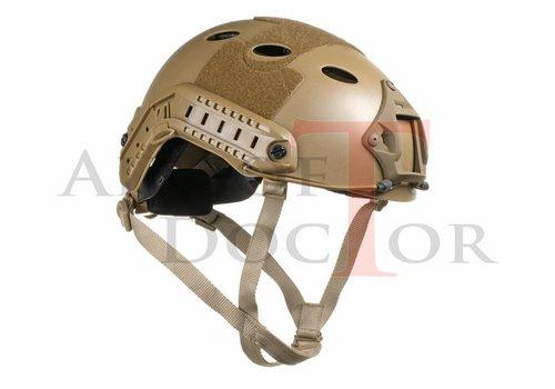 Emerson FAST Helmet PJ - TAN