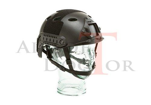 Emerson FAST Helmet PJ - BLACK