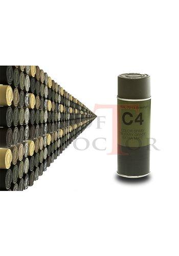 Armarat C4 Mil Grade Color Spray RAL 7013