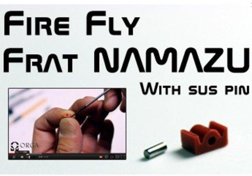 Firefly Namazu Flat hop AEG