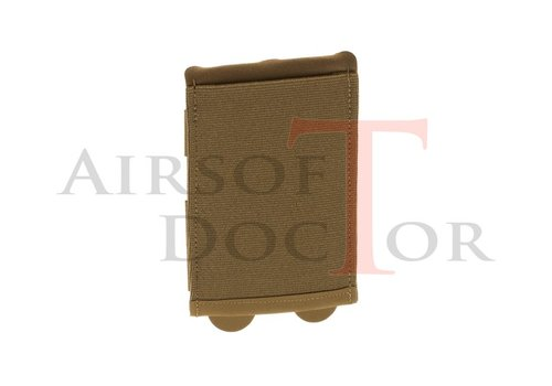 Blue Force Gear Ten-Speed Single M4 Mag Pouch - Coyote