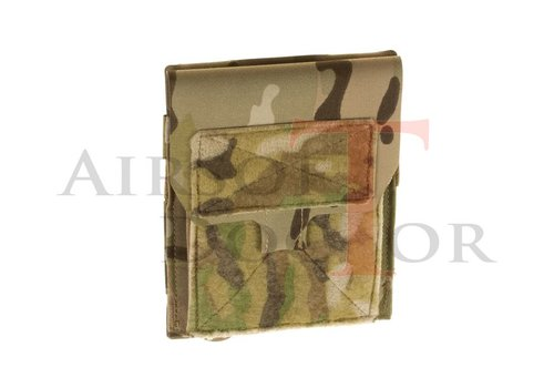 Blue Force Gear Small Admin Pouch - Multicam