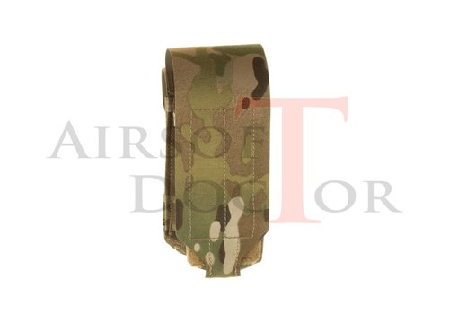 Blue Force Gear Single Smoke Grenade Pouch - Multicam
