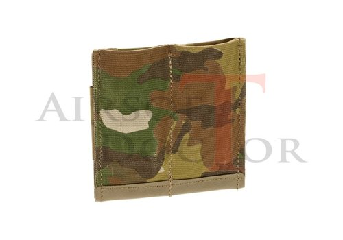 Blue Force Gear Ten-Speed Double Pistol Mag Pouch - Multicam