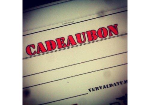 Airsoft Doctor Cadeaubon