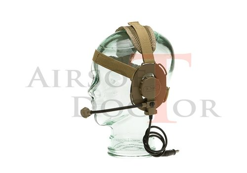 Z-Tactical Evo III Headset - Tan