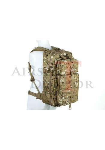 Invader Gear Mod 3 Day Backpack - Multicam