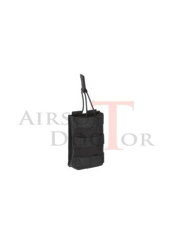 Claw Gear 5.56 Rapid Response Pouch Single - Black