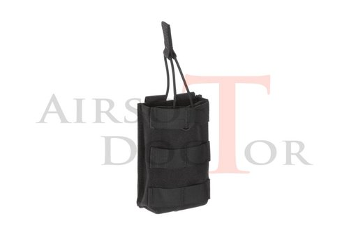 Claw Gear 5.56 Rapid Response Pouch Single - Black