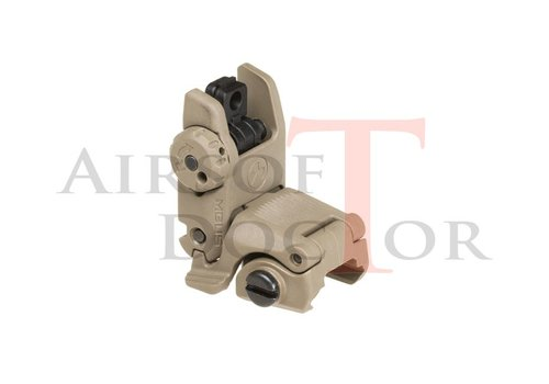 Magpul MBUS 2 Rear Back-Up Sight - FDE