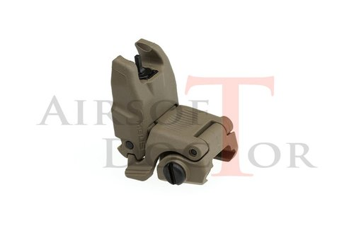 Magpul MBUS 2 Front Back-Up Sight - FDE