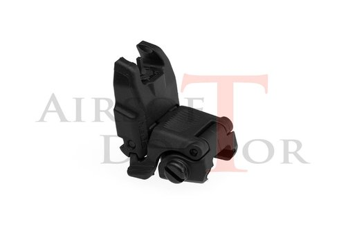 Magpul MBUS 2 Front Back-Up Sight - Black