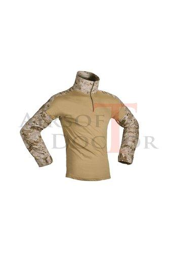 Invader Gear Combat Shirt - Digital Desert