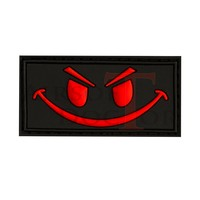 Patch - Smile Red