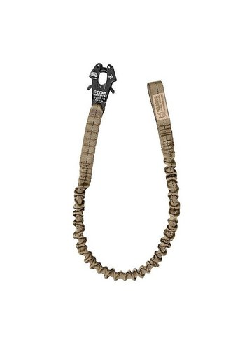 Warrior Assault Systems Personal Retention lanyard - Coyote/Tan