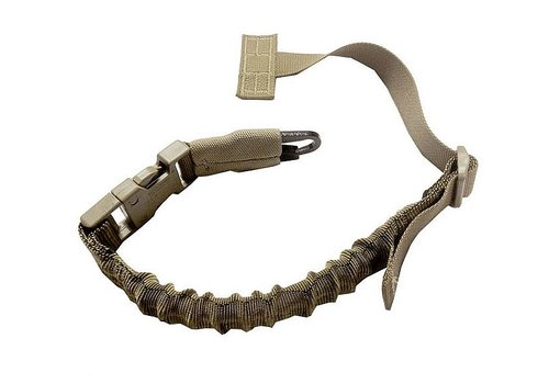 Warrior Assault Systems Quick Release Sling H&K Hook - Coyote/Tan