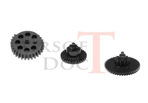 Guarder Infinite Torque-Up Steel Gear Set V2 / V3
