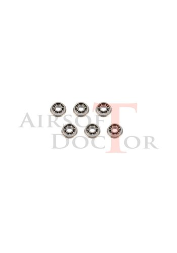 Union Fire 8mm Stainless Steel Ball Bearing