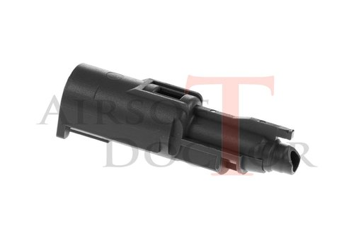 Guarder G17 Enhanced Loading Muzzle Marui