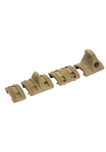 Magpul XTM Hand Stop Kit - FDE