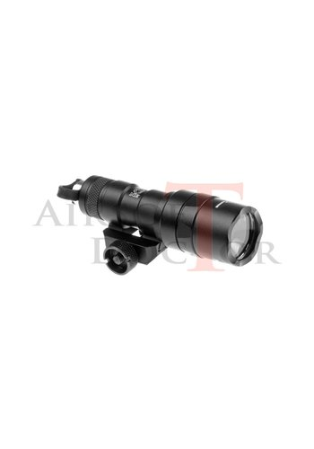 Night Evolution M300B Mini Scout Weaponlight - Black