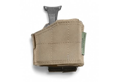 Warrior Assault Systems Universal Pistol Holster - Coyote/Tan