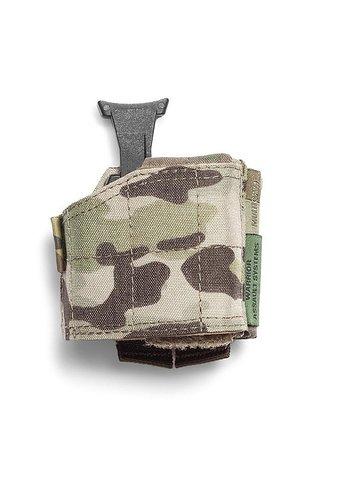Warrior Assault Systems Universal Pistol Holster - Multicam