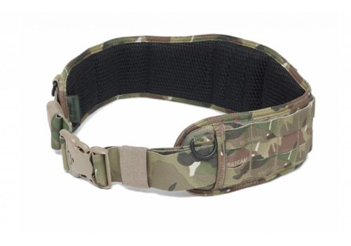 Warrior Assault Systems Elite Ops Enhanced PLB Patrol Belt - Multicam