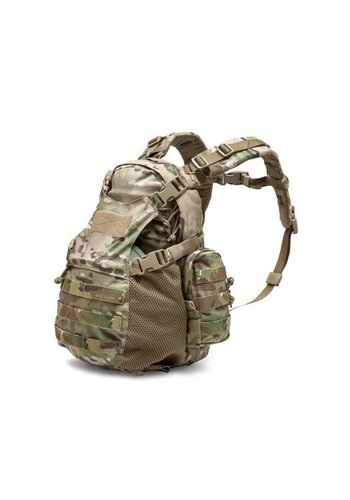 Warrior Assault Systems Helmet Cargo Pack - Multicam