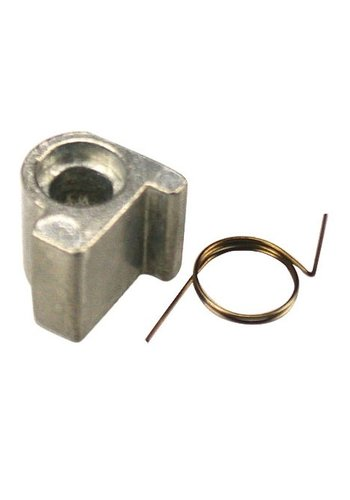 ICS Split gearbox Clip