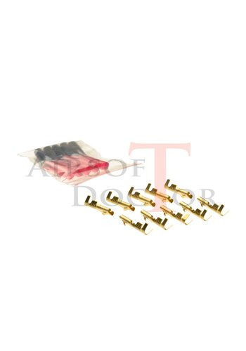 Ultimate Motor Connector Plugs 10pcs