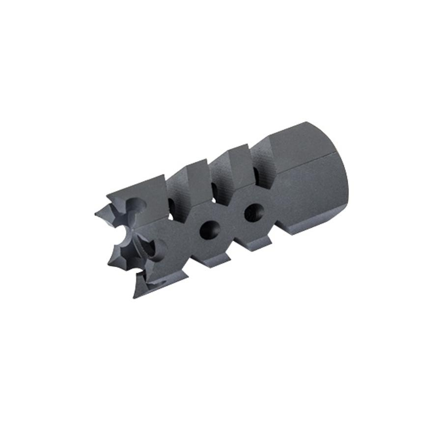 Shark Flash Hider (14mm, CCW)