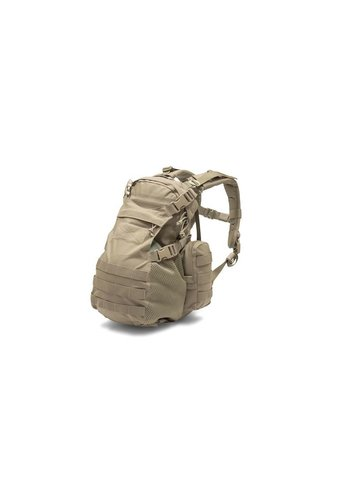 Warrior Assault Systems Helmet Cargo Pack - Coyote/Tan