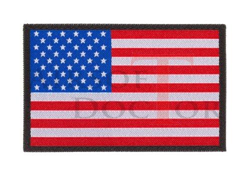 Claw Gear USA Flag Patch - Links