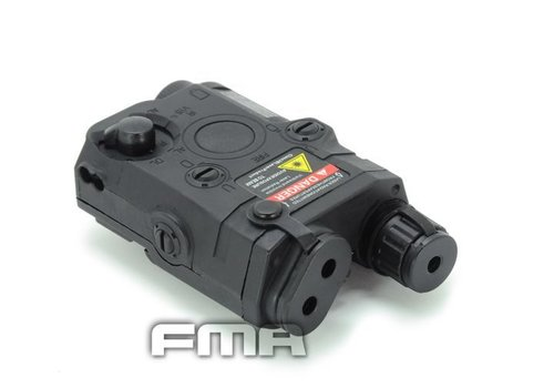 FMA AN/PEQ-15 Battery Box - Black